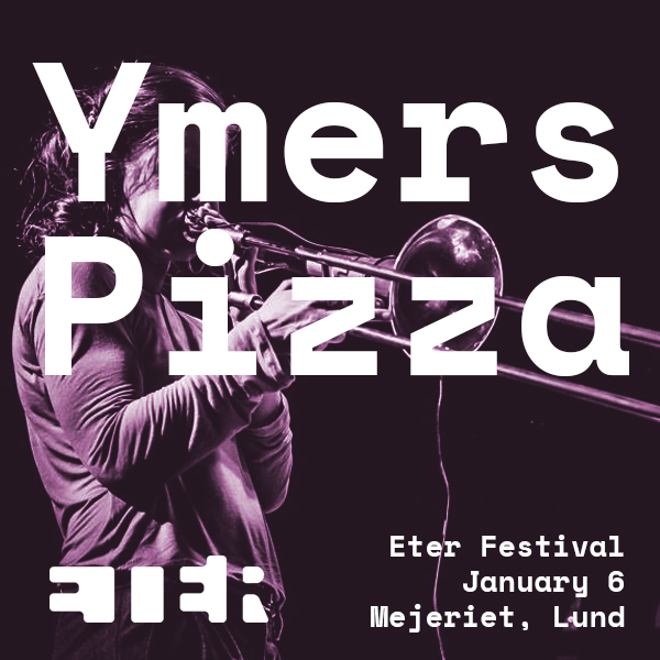 Ymers Pizza